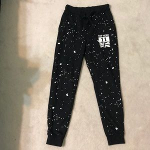 Top Here Pants size Small